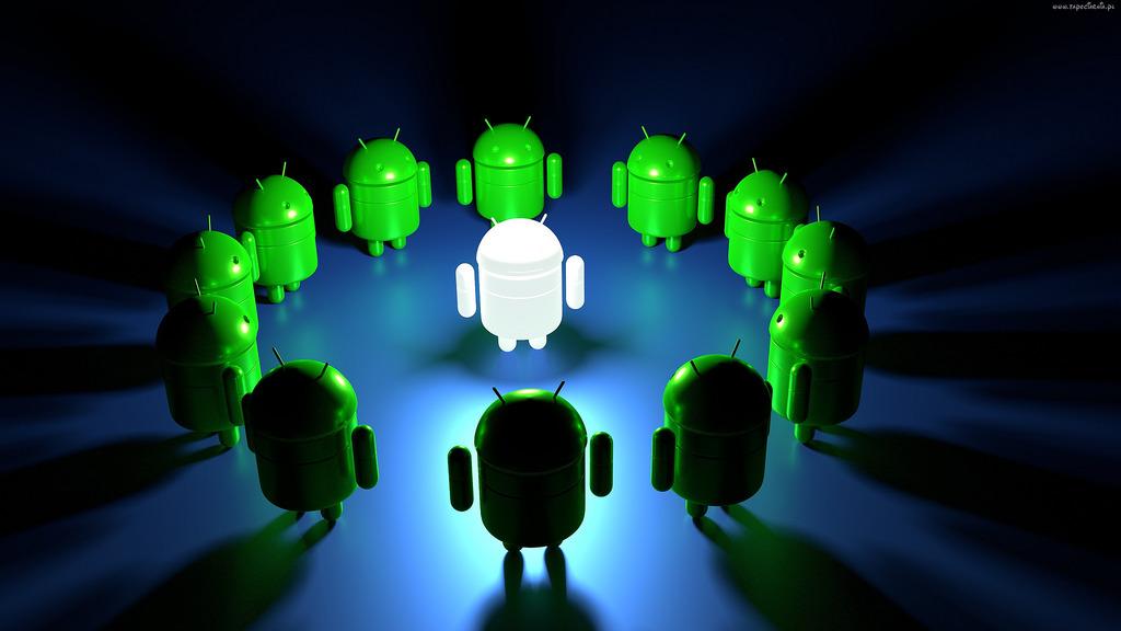 Sürətli paylaşma, cihazları arasında faylları ötürmək üçün Android Beam-ın varisinin adı olacaq 1