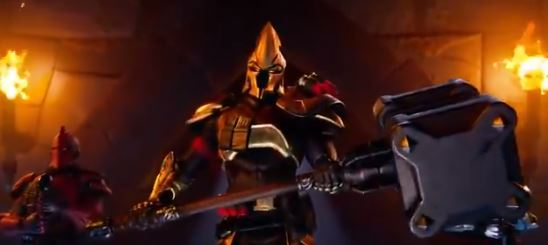 Fortnite: Season 10 New Skins - Ultima Knight ، Catalyst ، Eternal Voyager ، Yond3r ، All Battle Pass 2 Items