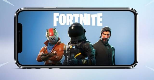 Fortnite    Cellular - Fortnite Android release date, Fortnite Android Beta, compatible devices 1