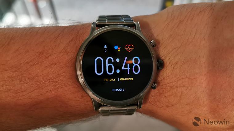 Google dilaporkan meninggalkan rencana jam tangan pintarnya bertahun-tahun lalu 1