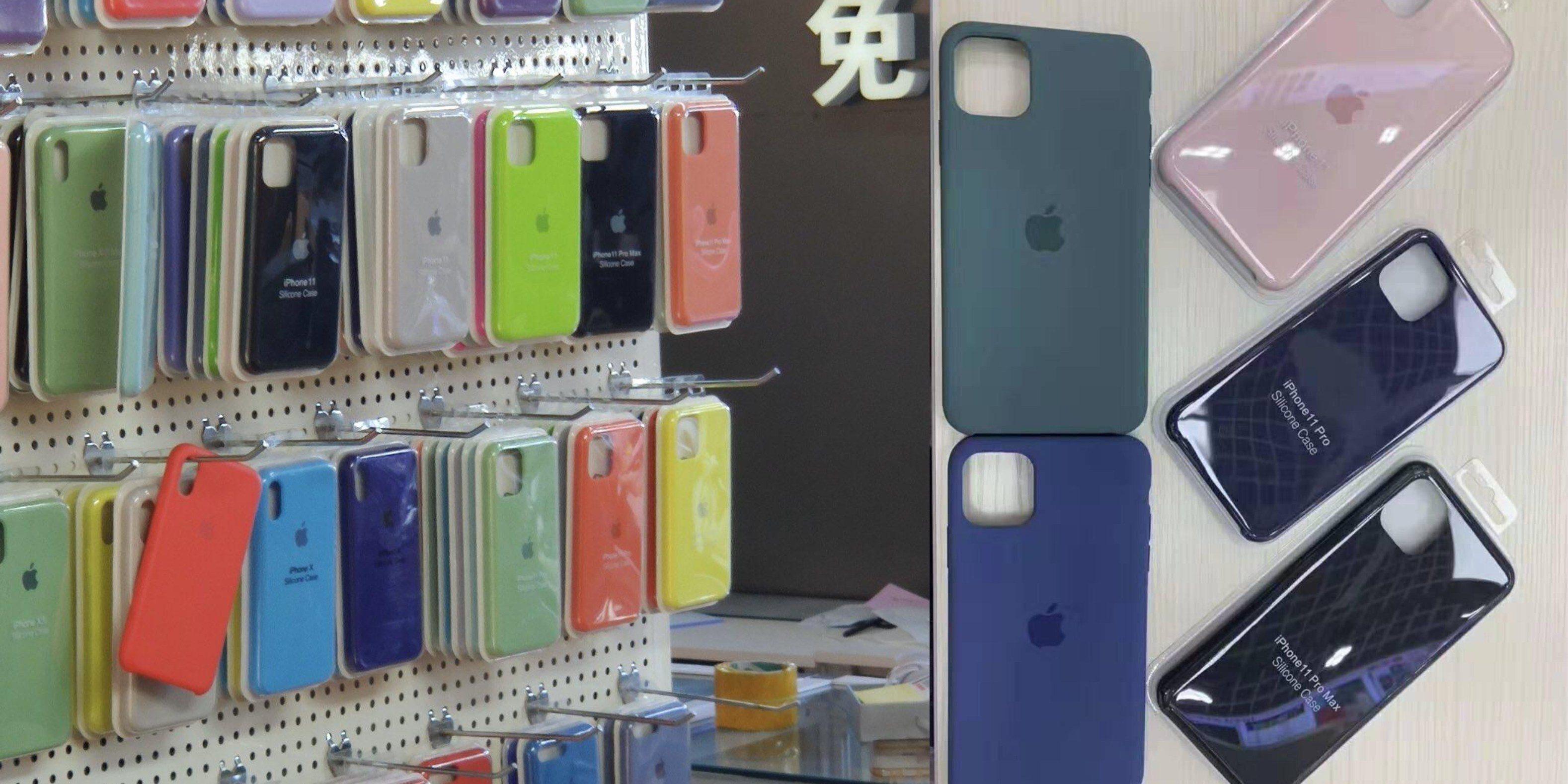 Протекување на фотографии од случајот iPhone 11 го потврдуваат дизајнот