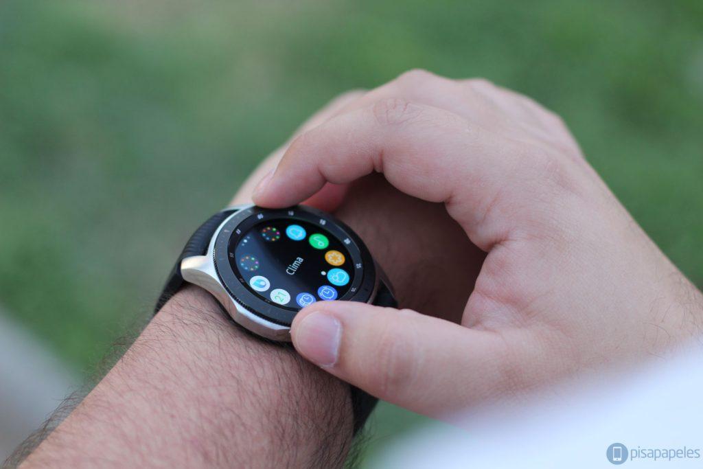 Galaxy  Active Watch será el próximo nombre original del reloj inteligente de Samsung 1