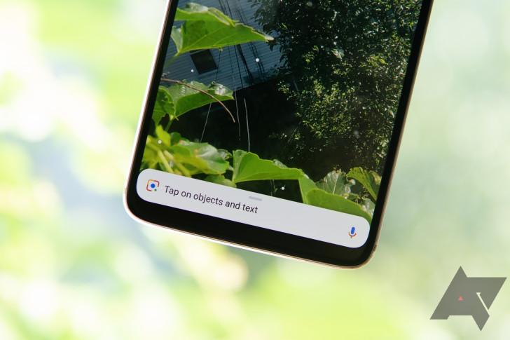 Google Lens kemungkinan akan datang ke Chrome untuk Android dalam pembaruan di masa mendatang 1