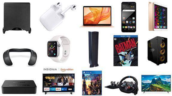 Гугл Пиксел 3 XL, звучници на Клипш, Смарт ТВ Самсунг и многу повеќе ... 2