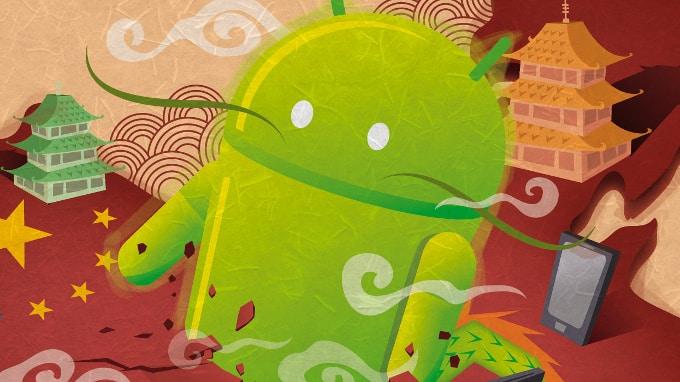 Google ha decidido cambiar su nombre a Android ... ¿Pero por qué? 1
