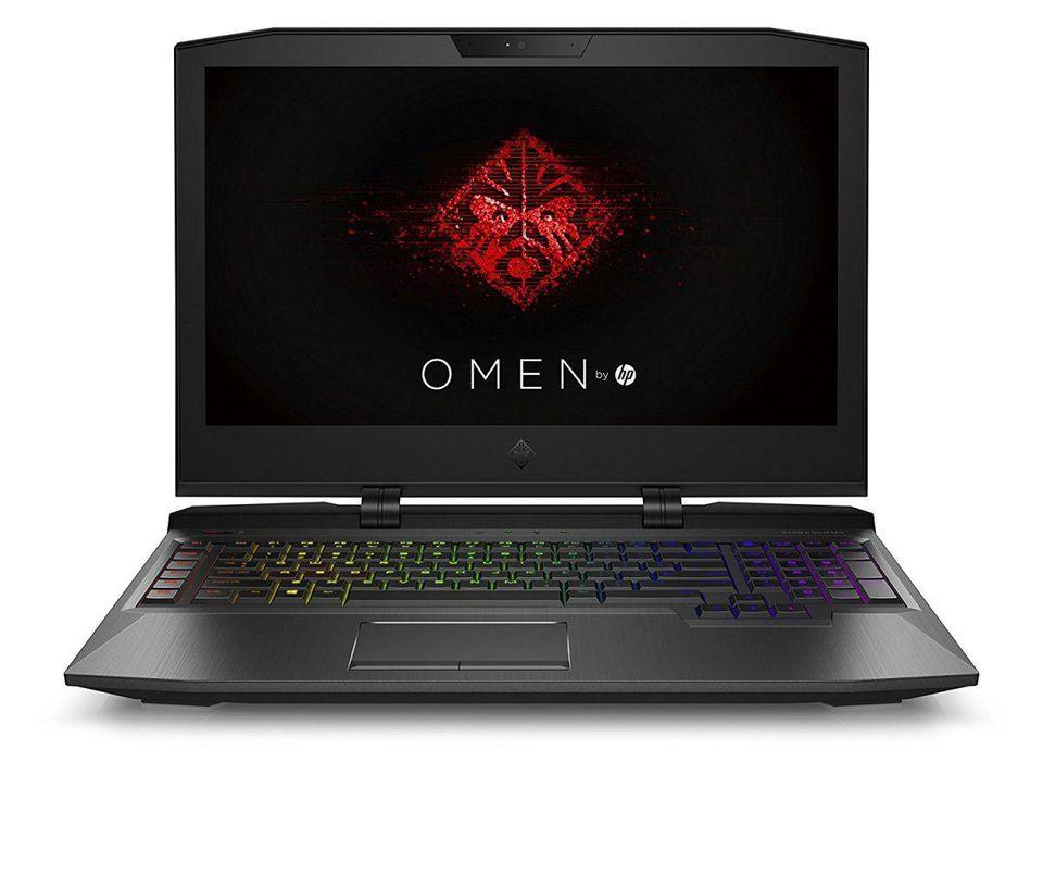HP Membawa Laptop Gaming Baru Omen X untuk Gamer: Ulasan 1