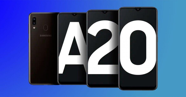 precio del Samsung Galaxy A20e