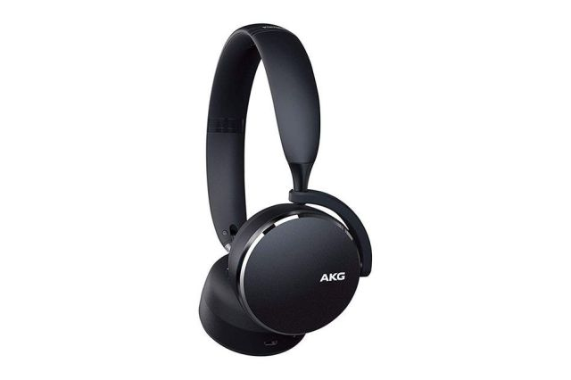 Free AKG Y500 headphones for £ 129 with Samsung Galaxy contract at Carphone Warehouse