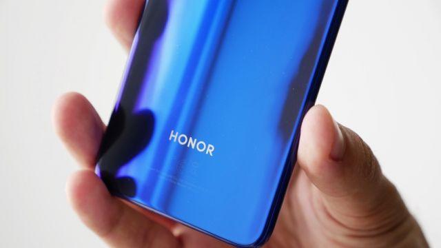Honor V30 Akan Mendapat Dukungan 5G