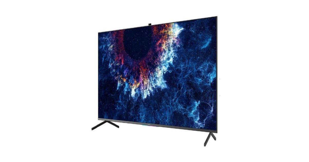 Honor Vision TV adalah perangkat pertama yang menjalankan Huawei's HarmonyOS 1
