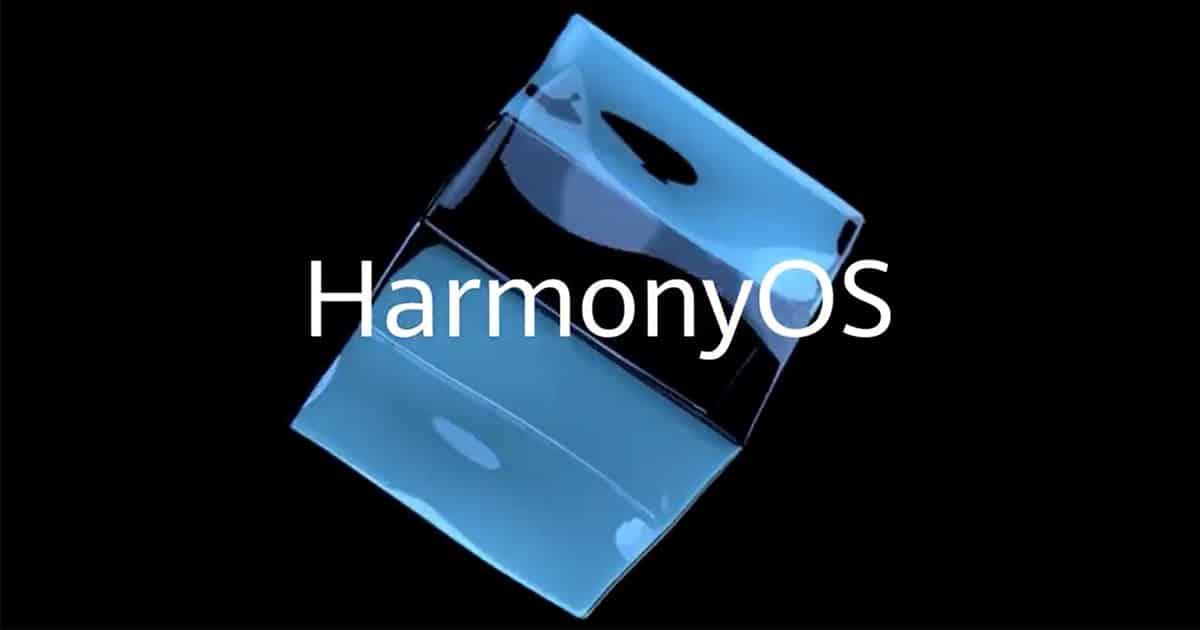 Hài hòa, HarmonyOS