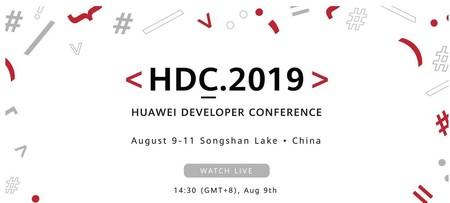 Huawei HD