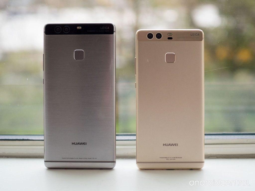 Huawei P9 VS P9 Plus Chúng ta thích gì và tại sao? 2