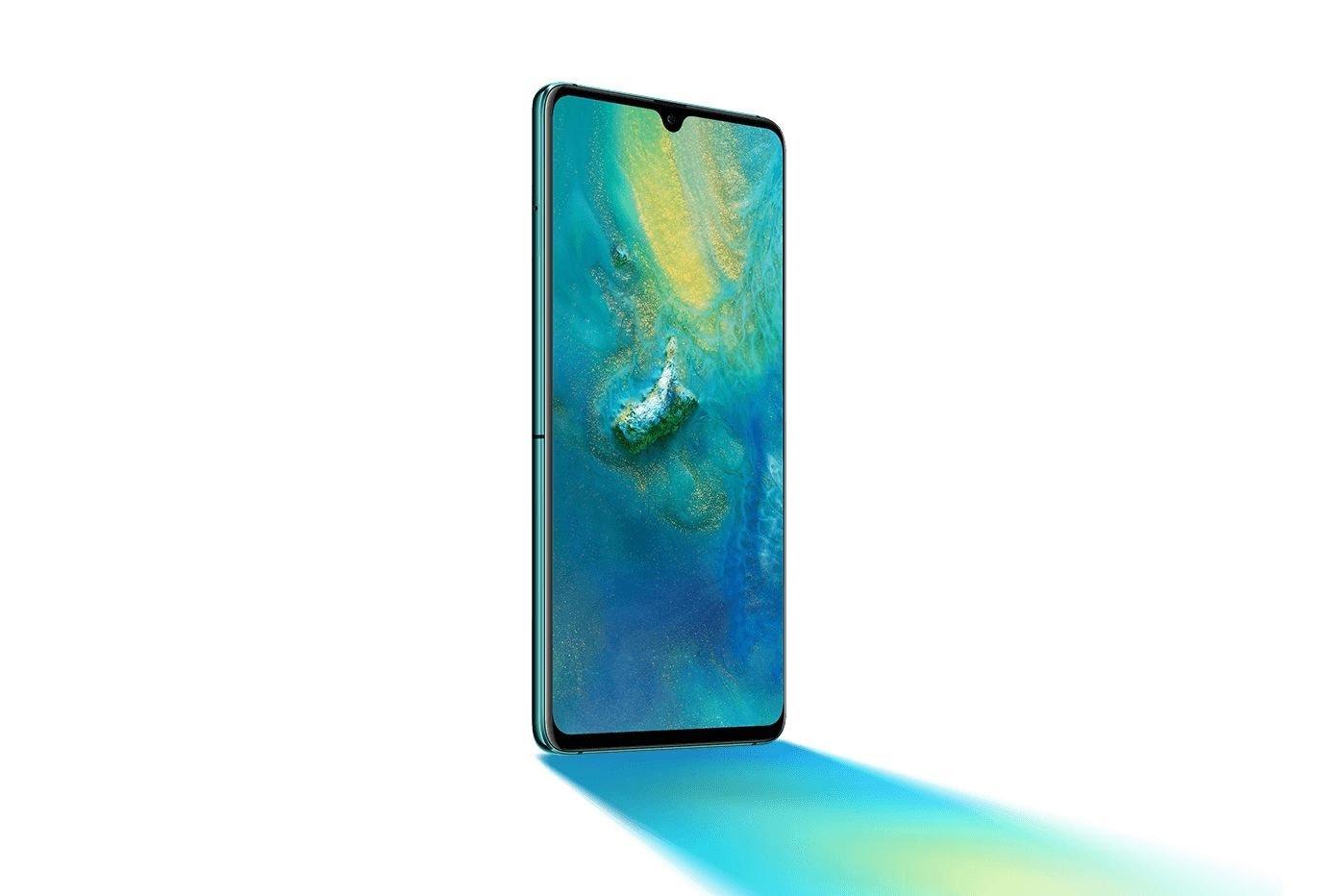 Huawei ilk 5G telefonunu işə salmağa hazırlaşır 1