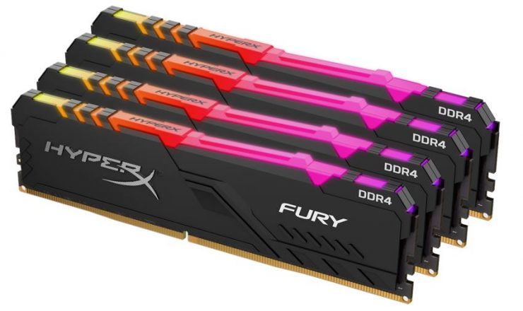 FDR DDR4 RGB