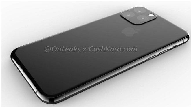 IPhone 2019 có thể ra mắt chip A13 mới 2