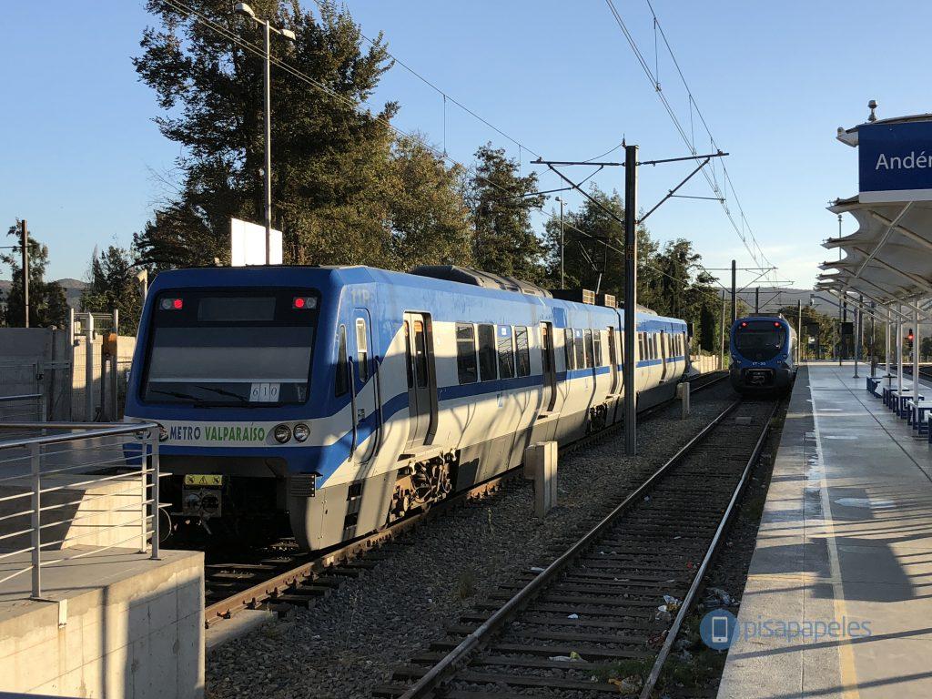 Đây là phạm vi bảo hiểm của WOM, Movistar, Entel và Claro có sẵn trên Metro ... 1