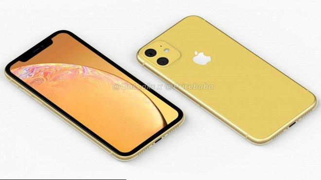 Toto bude dátum uvedenia telefónu iPhone 11 nižšie 2