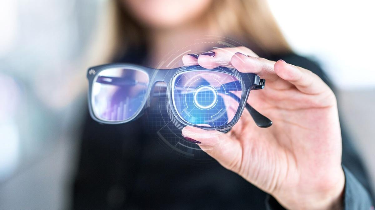 Kacamata pintar AR / VR Huawei untuk tiba di IFA 2019 1
