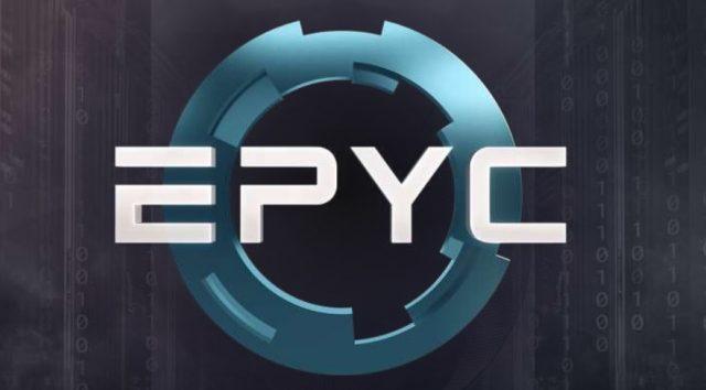 Kebocoran Menunjukkan AMD Epyc 7742 Slugging it Out Dengan Intel Xeon Platinum 8280 1