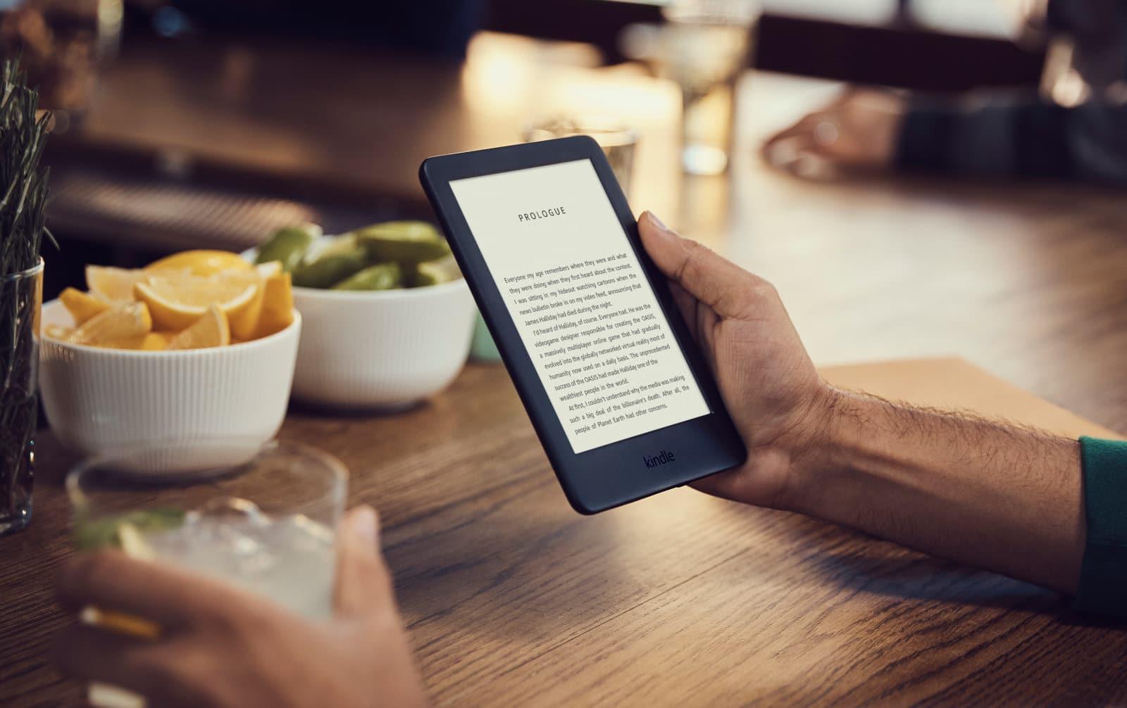 Kindle Penerbitan untuk Majalah ditutup pada 19 Agustus 1