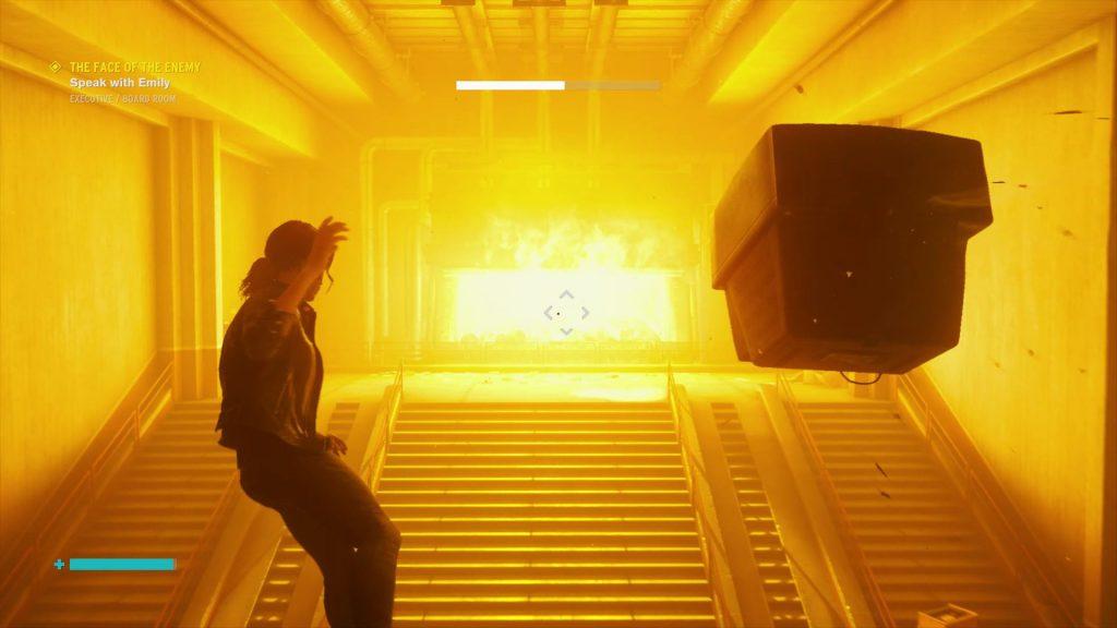 Control: 10 œufs de Pâques à ne pas manquer   Alan Wake, Max Payne et autres 6