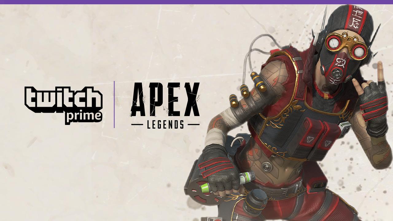 Kulit oktan eksklusif Xbox untuk Apex Legends bocor - Application Gratuite 1
