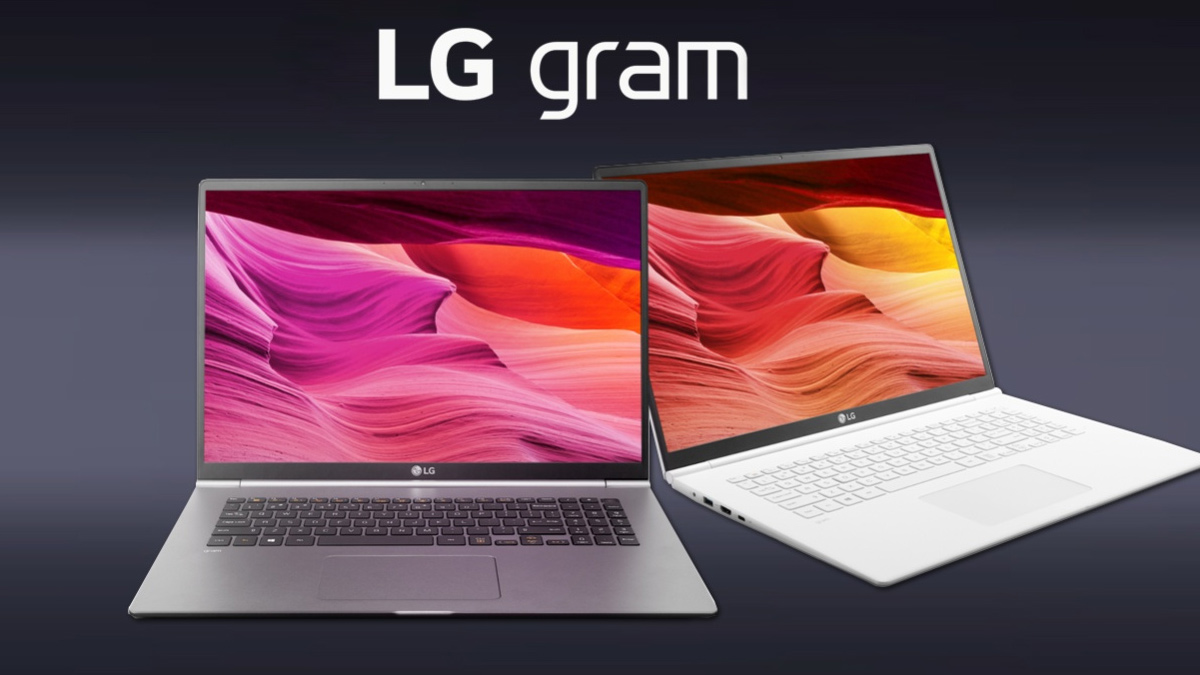 LG meluncurkan laptop ringan Gram 17, 15 dan 14 di India 1