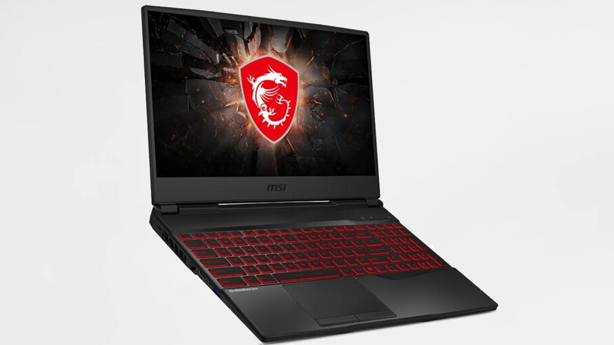MSI wprowadza na rynek nowego laptopa do gier: MSI GL65 9SD 1