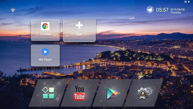 Magicsee N5 NOVA -arvostelu: paras budjetti 4K-TV-ruutu ilmahiirellä 3