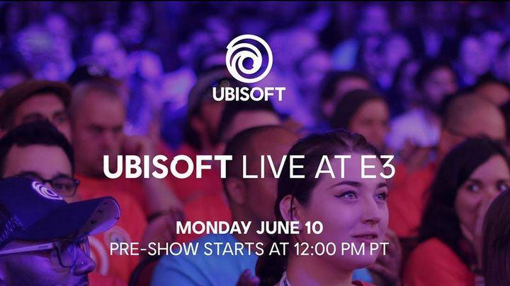 Ајде да ја гледаме Ubisoft E3 конференцијата 2019 - слика # 1