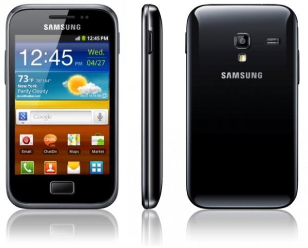 Installer Android 2.3.6 ZSLG1 activé Galaxy Mise à jour officielle du micrologiciel Ace Plus S7500 (COMMENT FAIRE) 1