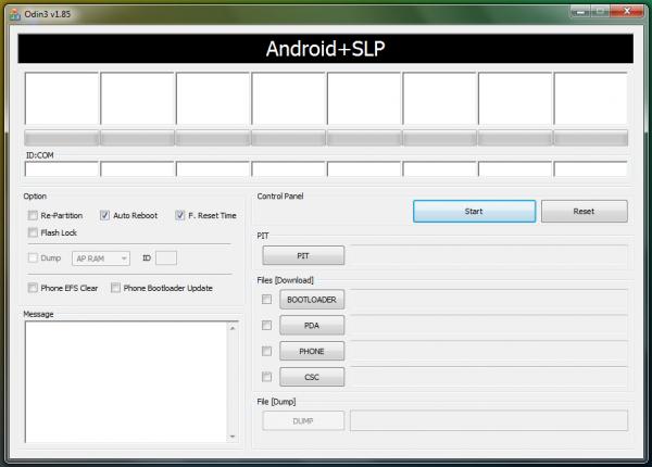 Quraşdırma Galaxy Və S5360 JPLF1 Android 2.3.6 (İran) Rəsmi firmware yeniləməsi 2