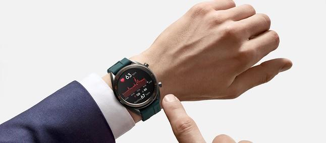 Проширете го присуството! Huawei го претставува GT Active Watch во Бразил за 1.499 УСД 2