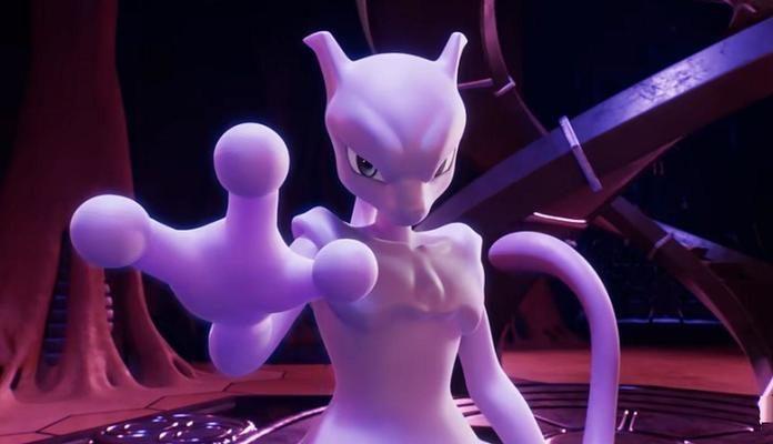 Mewtwo akan tiba sebagai hadiah untuk Pokemon Let's Go, Pikachu! dan Pokémon Ayo, Eeve! 1