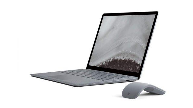 Laptop Permukaan 2