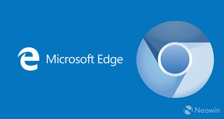 Microsoft Chromium Edge Beta y estable hacen una fuga 1