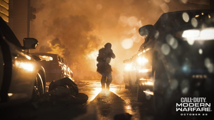 Call of Duty Modern Warfare RayTracing 740x416 0