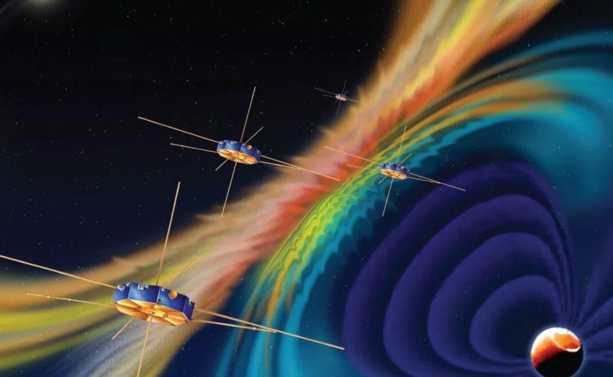 NASA qəzaları müəyyənləşdirir