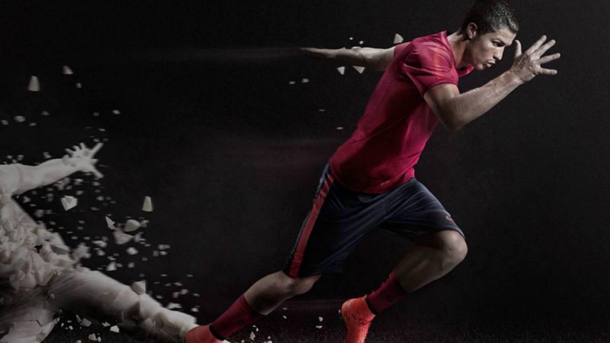 Nike Training Club, апликација за обука како Роналдо ова лето 1