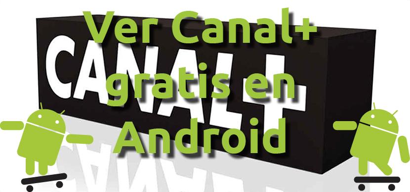 KODI Android Canal Plus ilə tam zövq alın 2