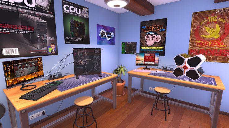 Симулатор за развој на компјутер