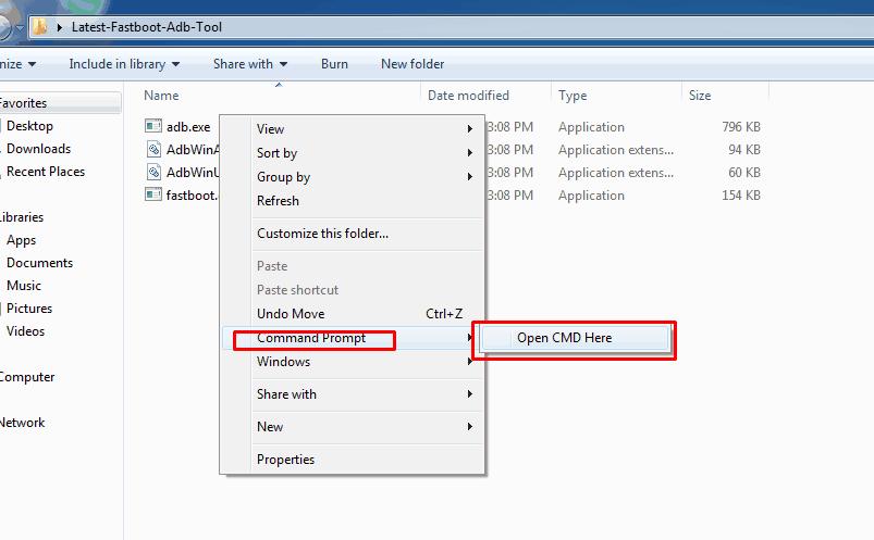 Installer TWRP Recovery et Infinix Hot Root 3 X553 / X554 1