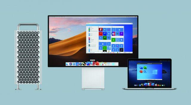 Parallels 15 Meningkatkan Kinerja Game PC di Mac Dengan DirectX 11 1