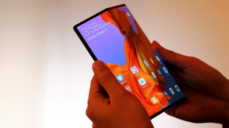 Huawei is confident that the Mate X will launch before the end of the year.