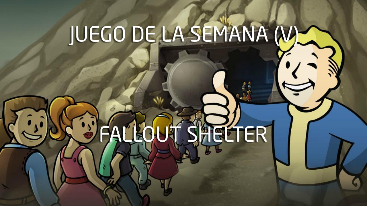 Bu həftəki oyun (V): Fallout Sığınacaq 1