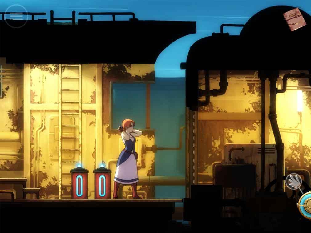 Platformer seperti Ghibli yang diakui, Forgotton Anne menambahkan dukungan pengontrol MFi penuh 2