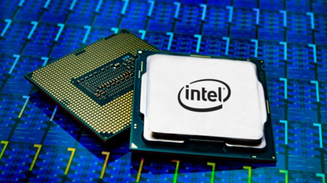 Poin Kebocoran ke Desktop Intel Comet Lake Tiba pada 2020: 10 Cores, Socket Baru 1