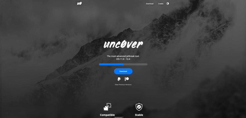 Pwn20wnd lanza un sitio web especial para jailbreaks que nunca sucedió 2