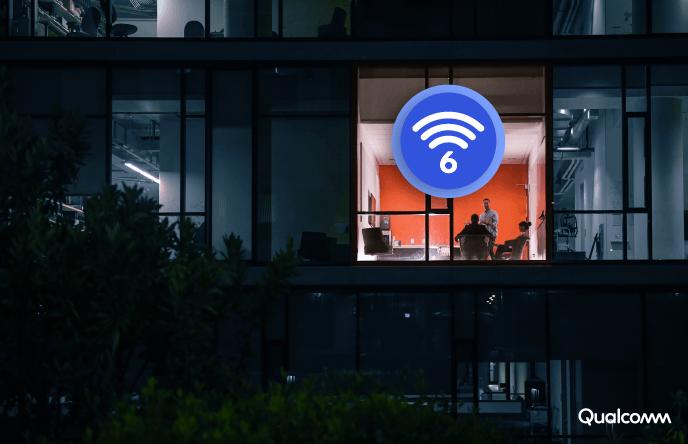 Qualcomm mengumumkan platform 2nd Series Wi-Fi 6 Networking Pro Series dengan peningkatan kapasitas jaringan untuk lingkungan dengan kepadatan tinggi 1